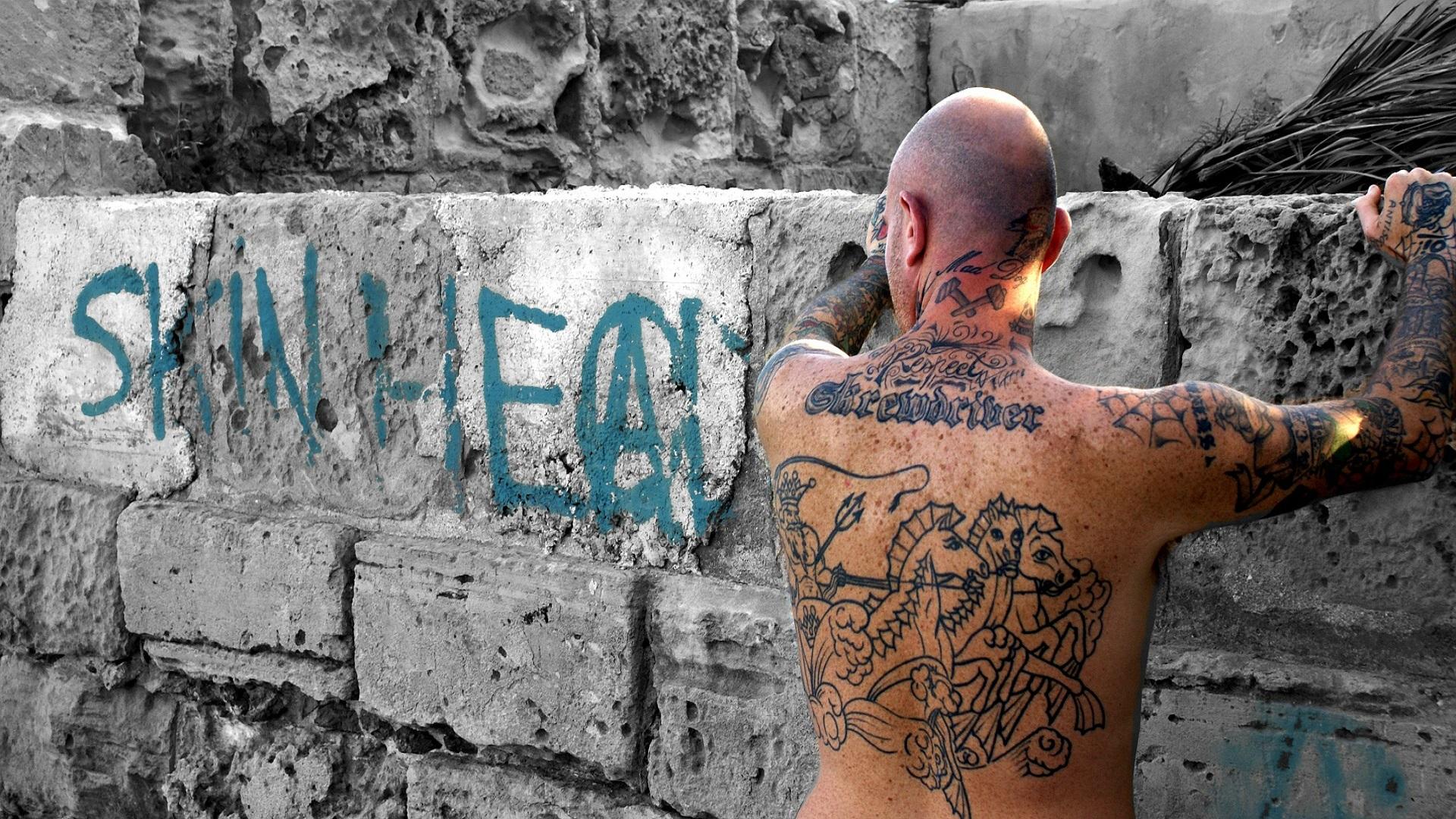 Ex-Neo-Nazi, Rocker und Zuhälter begegnet Gottes Liebe